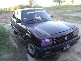 Vendo Peugeot 504 Diesel (M 1.994) Casi de colección