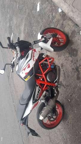 Vendo KTM 690