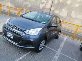 Vendo Hyundai i1o sedan