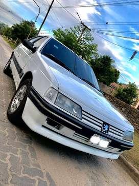 Peugeot 405 Sti 2.0