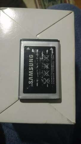 Batería para Samsung