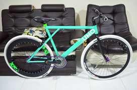 Vendo bicicleta Fixie NUEVA