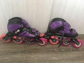 Vendo patines para niña o Niño