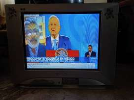"""TV. televisor de 21 """" en buenas condiciones"""