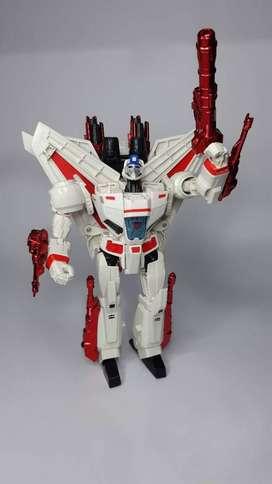 Transformer SkyFire - Figura de acción -