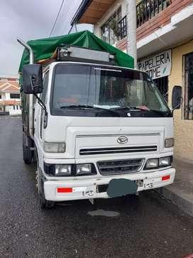 Vender un camion