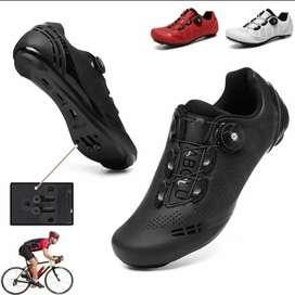 Zapatilla de ciclismo mtb