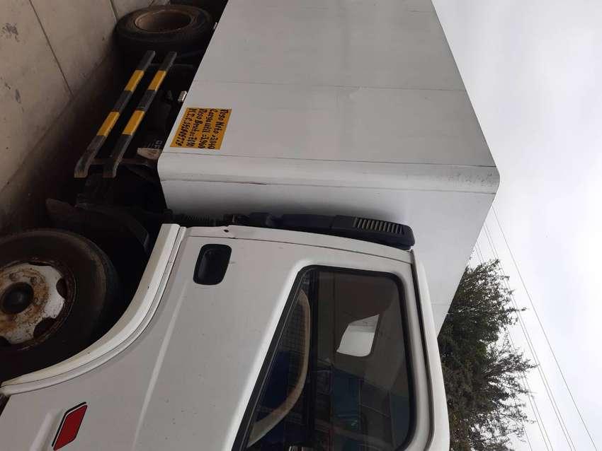Se vende camion donfeng 0
