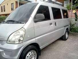 Van N300 8 pasajeros