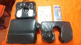 Masajeador Ortopedista para colocar en silla u oficina, negociable y poco uso BARATA