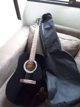 Fender FA100 acústica