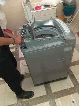 Le regalamos su lavadora