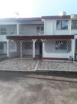 Arriendo Casa para Vivienda O Oficina
