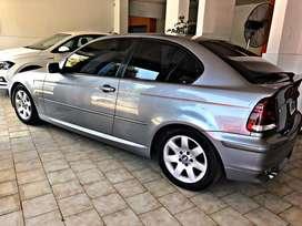 Vendo - Permuto BMW 325