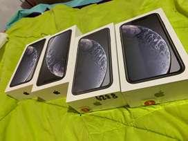 Vendo iphone xr caja sellada nuevo
