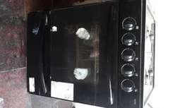 Cocina Florencia 5517f Multigas.4 Hornallas