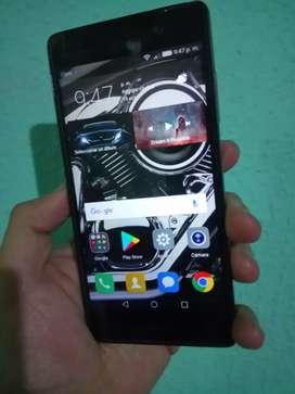Vendo celular barato huawei p8 lite