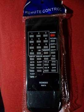 Televisor Audinac 20 Pulgadas Modelo:AC-255,CONTROL REMOTO NUEVO, 181 CANALES, COLORES/IMAGEN NÍTIDOS