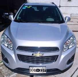 Chevrolet Tracker 2015 1.8 LTS 4x2