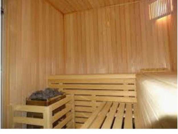 Vendo sauna 0