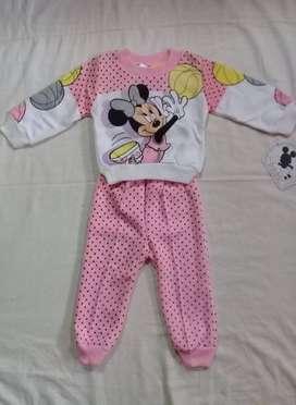 Conj importados marca Disney para bebé