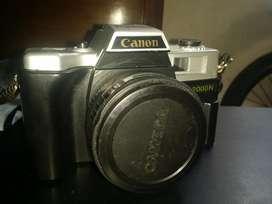 Camara Canon sp-907