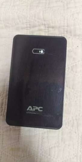 Cargador portátil APC