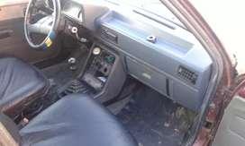 Renault 9 sedan