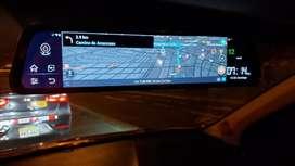 Espejo Retrovisor Android 12 Pulgadas