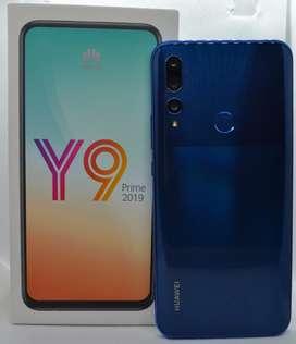 Vendo y9 prime 2019