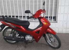 Moto HONDA new wave