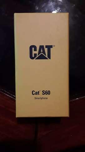 Vendo o cambio teléfono CATERPILAR cat S60