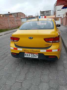 Kia semi full tapisado