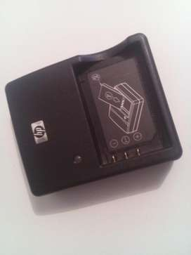 Cargador Hp Original para camara digital Hp