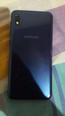 Samsung 10 libre