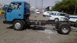 Se vende camion hyundai bien conservado
