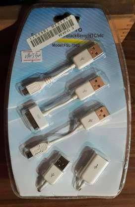 Cables para Celular