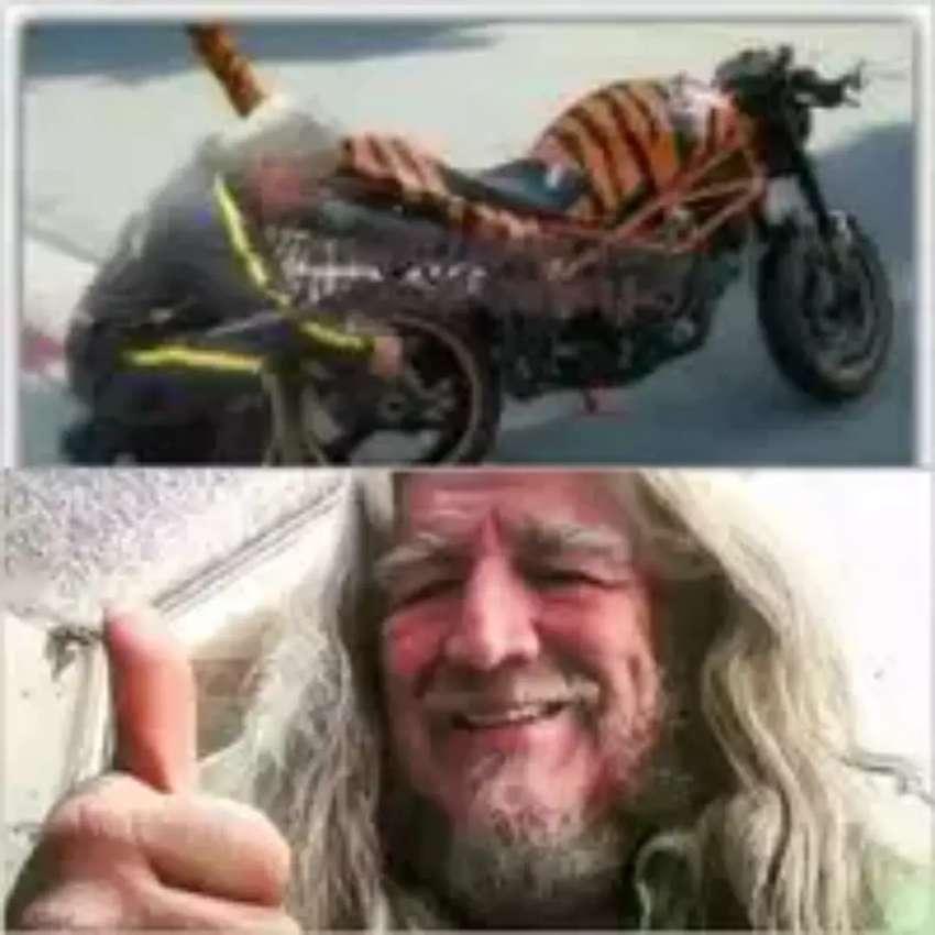 montallantas y mecanica de motos a domicilio el ruso