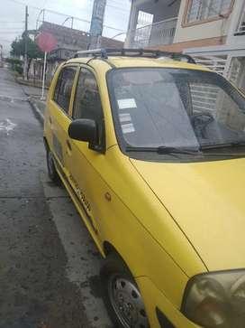 Vendo taxi 2011