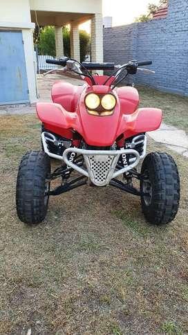 Honda TRX400ex 99