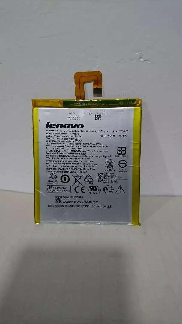 Batería de tablet Lenovo Tab 2-A8-50F.