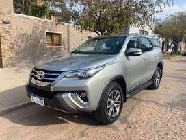 Toyota SW4 SRX AT