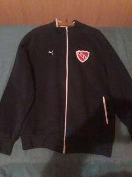 Vendo campera de Independiente