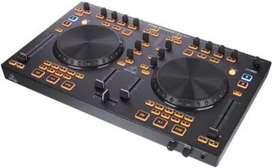 Vendo controaldor DJ CMD STUDIO 4A -
