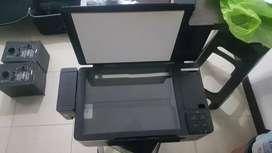 Impresora epson l200 sistema continuo