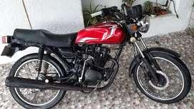 Vendo moto sigma 125cc modificada con repuestos de ax4 todo el frente, le sirve el encendido electrónico esta plenaaaaa!