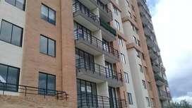 Lindo apartamento iluminado en conjunto cerrado