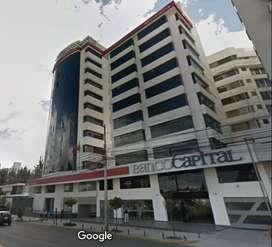 Alquiler Oficinas Quito - Sector Comercial