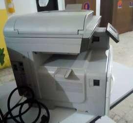 Impresora Ricoh MP 301