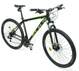 Bicicleta Mtb SLP 25 Pro R29